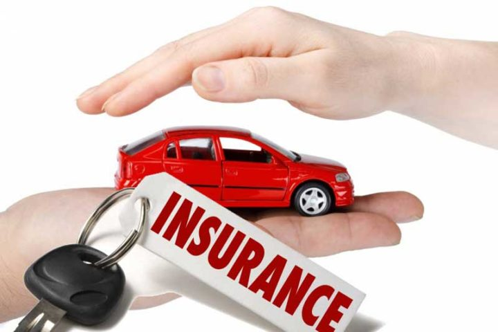 Low Auto Insurance Rates